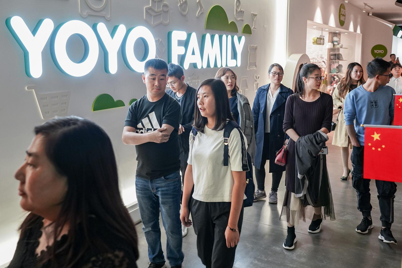韩尚优品解读:什么才是消费者心中想要的快时尚百货?