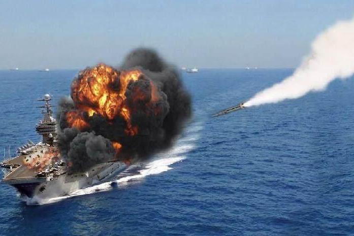"""俄海军舰艇将换装""""锆石"""",美军承认:发射后,航母寿命就剩20秒"""