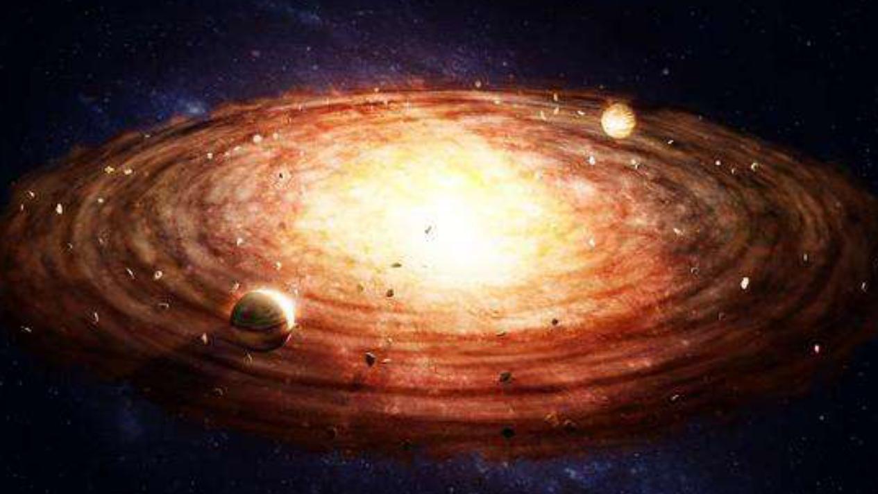 金星为什么会逆向自转?科学家提出了两种假说