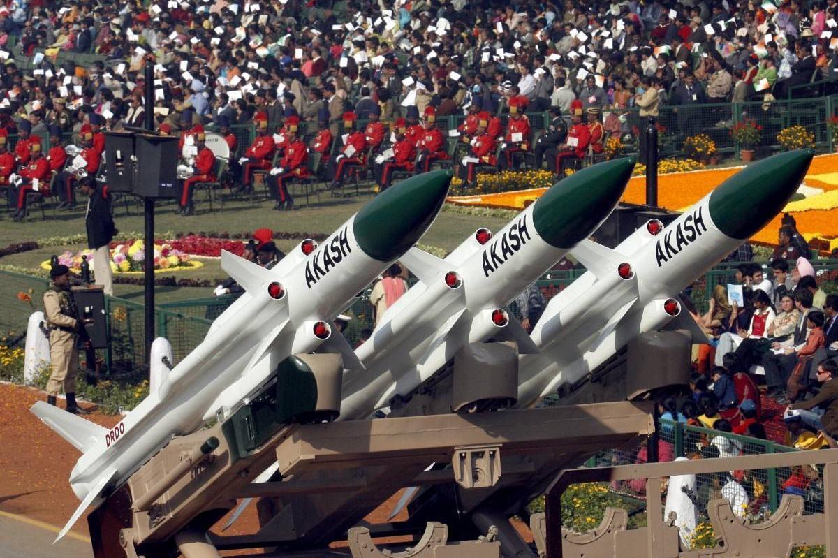 540亿元采购国产导弹,性能比S400还要强,印度网友开始抵制俄货