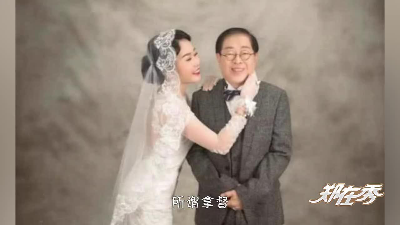 马来西亚女童星怀孕月嫁岁大马拿督豪华酒店结婚画面曝光