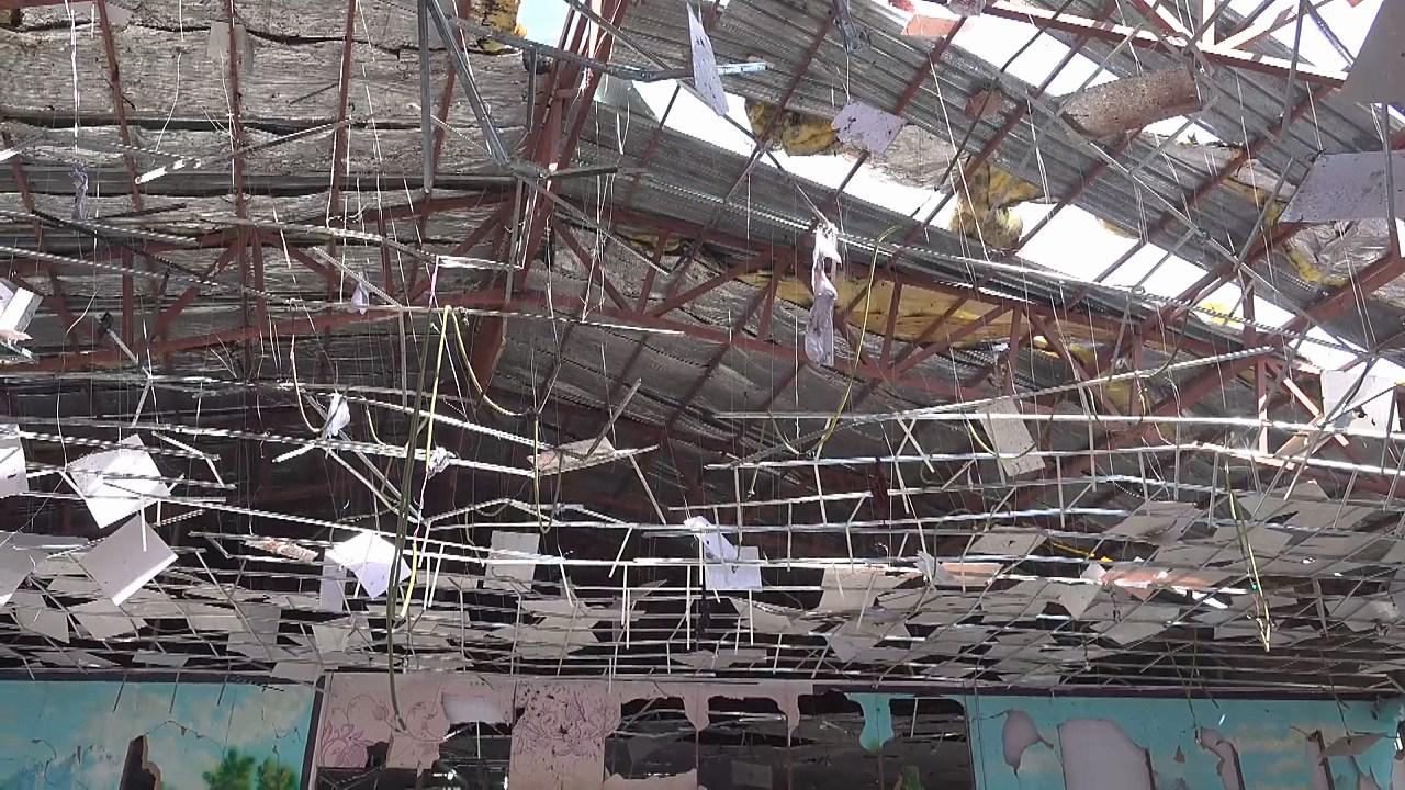 """63死180余伤!现场:阿富汗一婚礼现场遭炸弹袭击 """"IS""""宣称负责"""