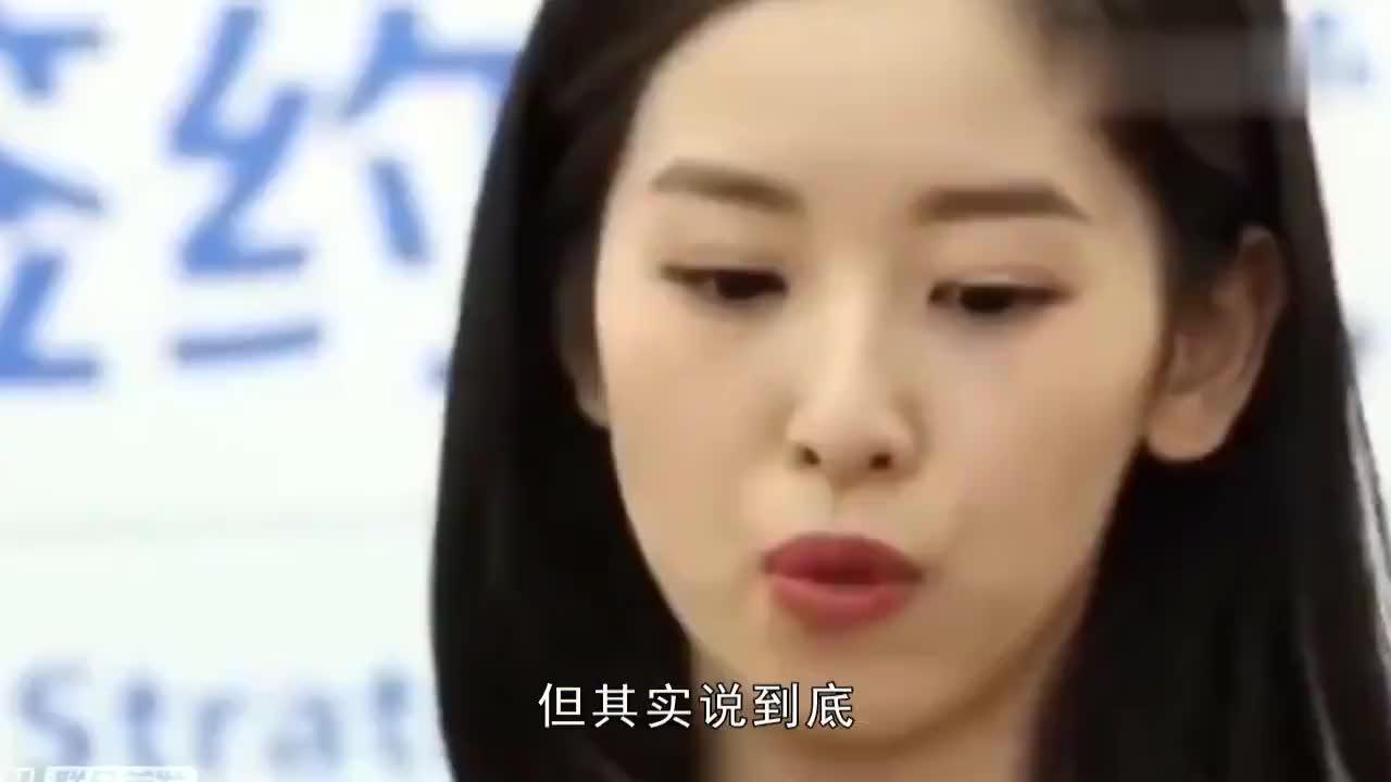 刘强东章泽天风波后首次公开同框两人心情极好力破离婚传言