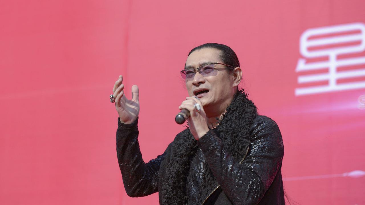 黄安《新鸳鸯蝴蝶梦》电视剧《包青天》的主题曲,回忆满满
