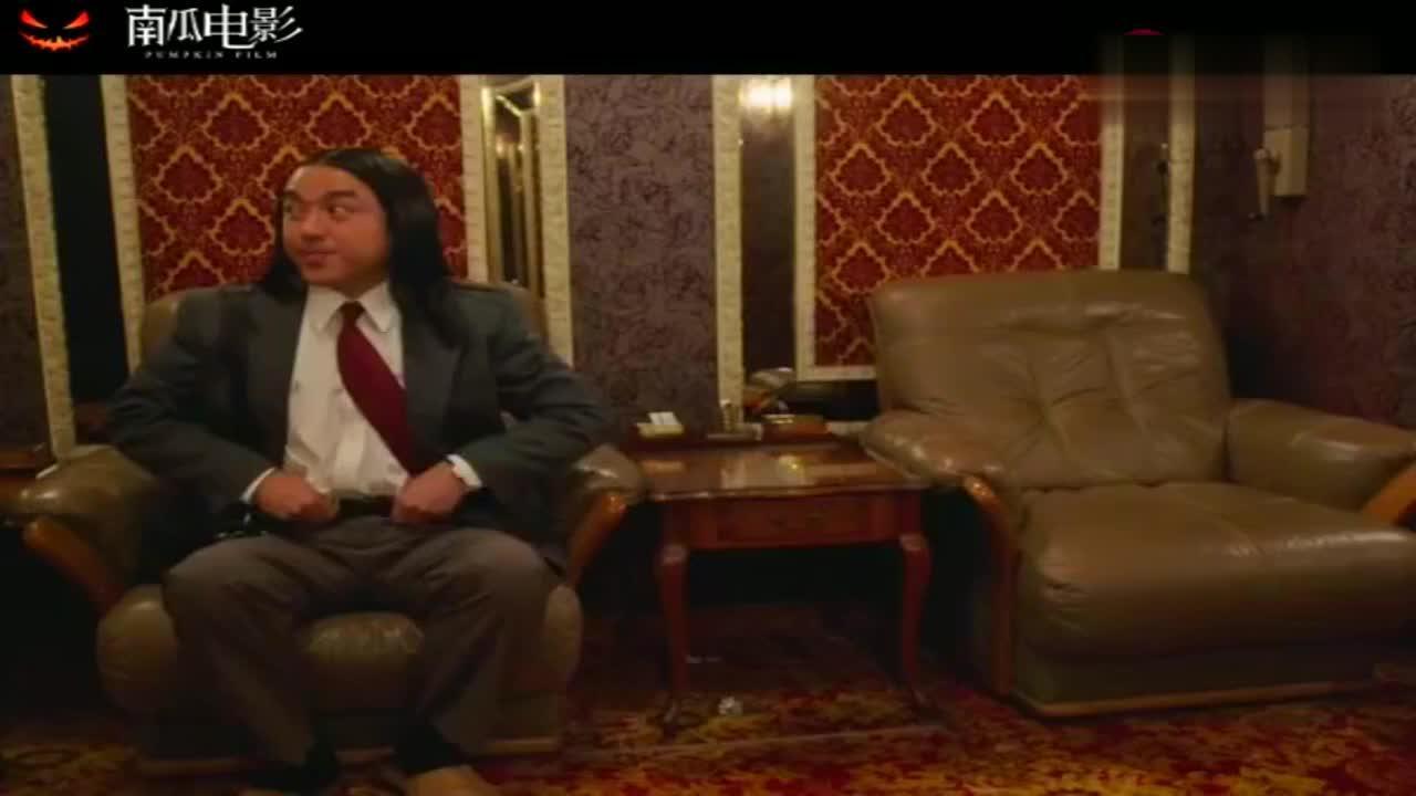 影视:源治和多摩雄毕业后去向,一个理发店老板,一个风俗店老板