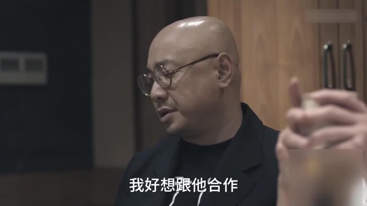 徐峥被采访时坦言 称想和娄烨合作怕他觉得我太商业看不上我