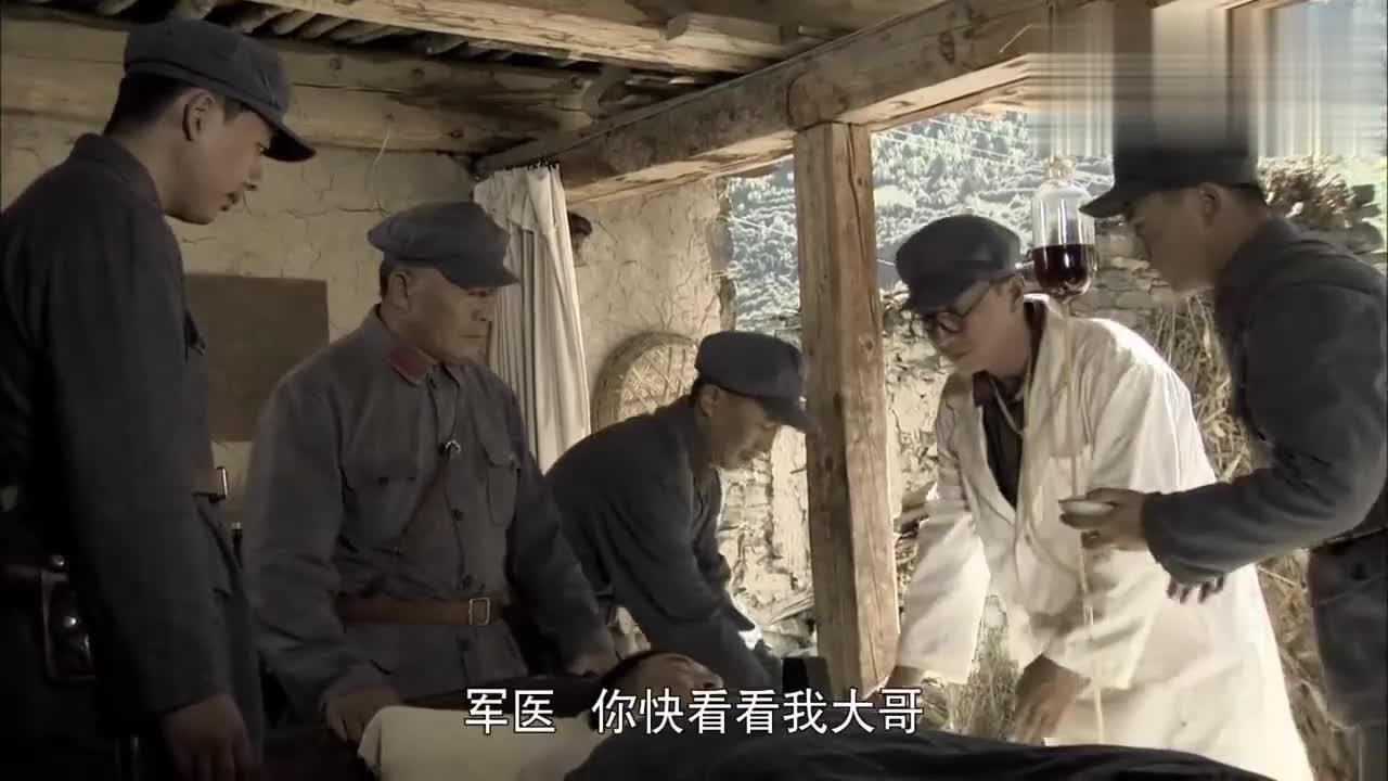 首长病危,部长下令准备后事,结果被老藏医给救活!