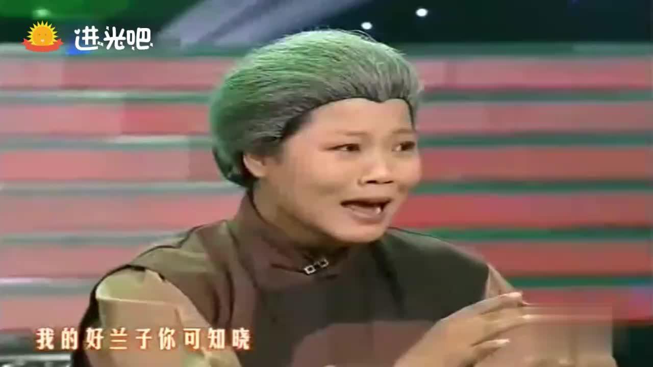 赵雪张梦培豫剧《铡刀下的红梅》选段,不输原版唱功俱佳