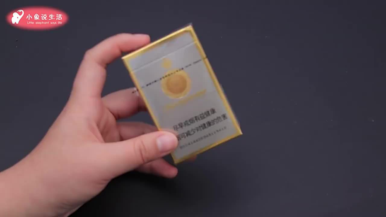 卷烟厂老职工透露这几种香烟不要买白送也别抽抽烟的快看看