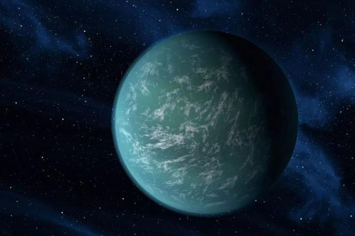 NASN发现第2地球,四季分明,气候稳定,还有充足阳光!