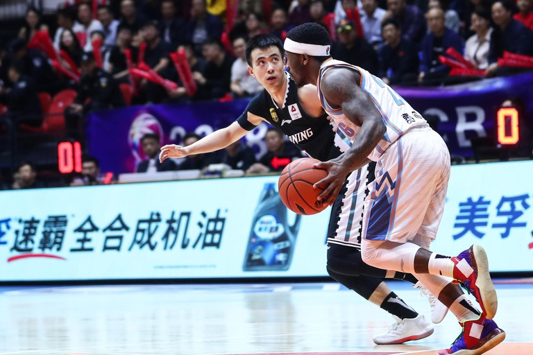 永盈会体育:CBA半决赛对阵  辽宁逆转战胜新疆