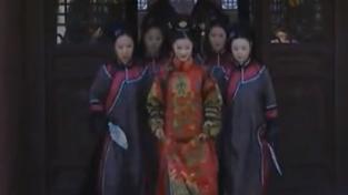 康熙王朝:孙女当上了皇后,就算首辅大臣索尼见了,也要下跪行礼