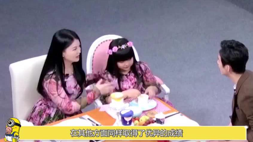 李湘当年富养王诗龄被痛批如今王诗龄优秀得让普通孩子望其项背