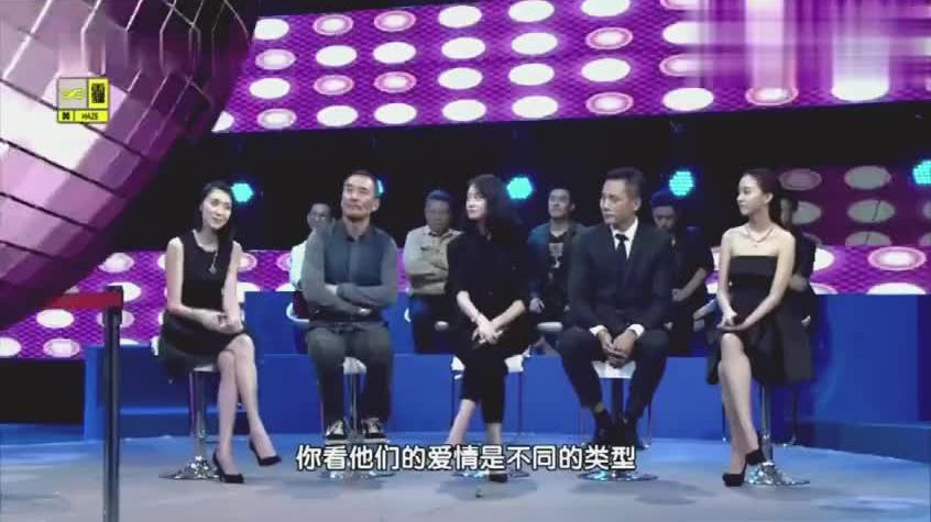 刘烨爆料与妻子用中文吵架,小心眼被她说成心关了,太逗了!