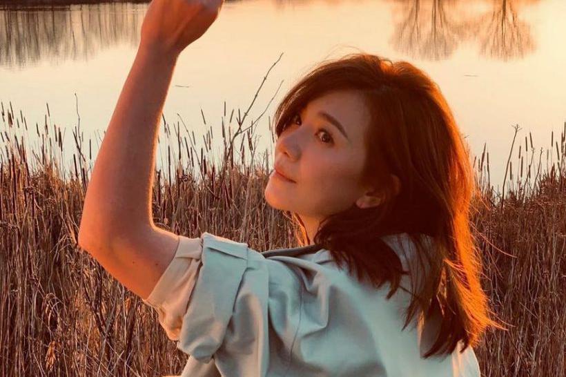 暌违七年发新专辑,梁静茹找回【勇气】