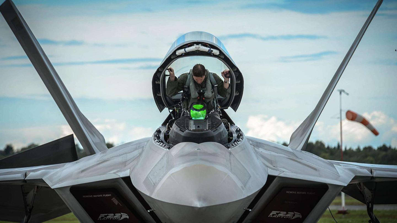 如今人工智能如此发达:却为啥没法代替真人驾驶战斗机?