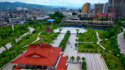 贵州第一大城市,是国家首批历史文化名城,更是中国长寿之乡