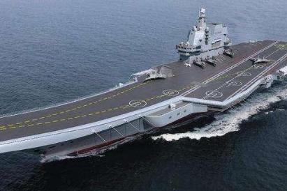 002航母进行第8次海试,根据辽宁舰情况,下个月海军将迎新成员