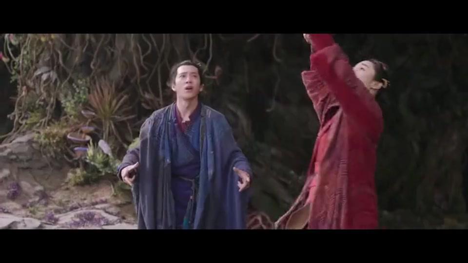 捉妖记:云青妖被消灭,井宝白百何梁朝伟以为胡巴也牺牲了