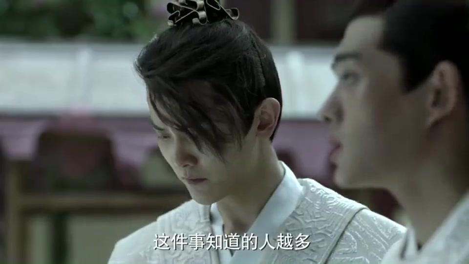 庆余年:长公主居然对范闲起了杀心,太阴毒了