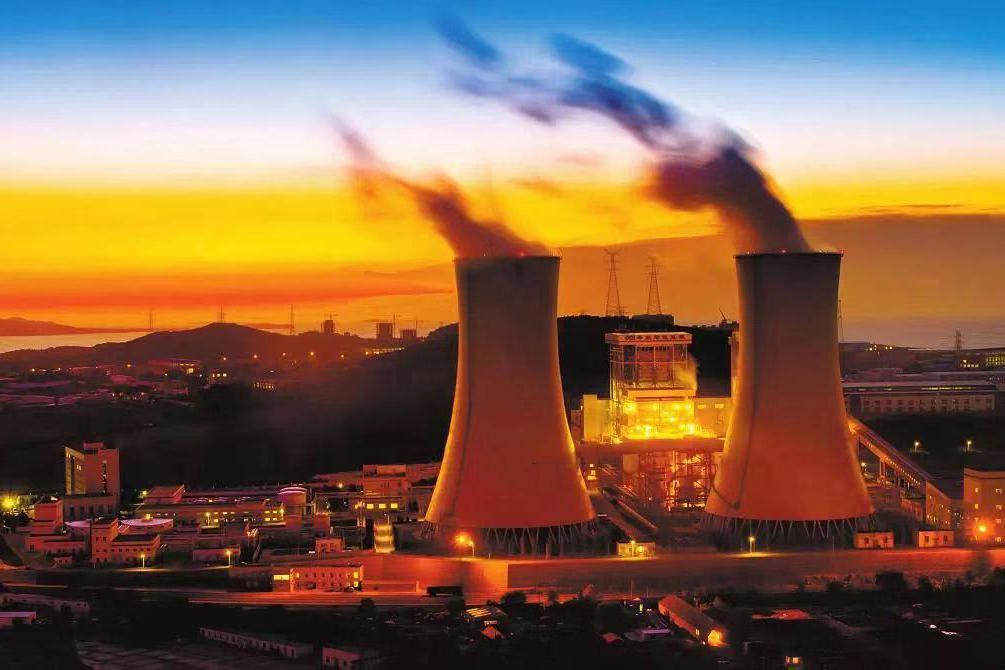 吉林电力:以电采暖和风电转供热为主,室温不低于20℃