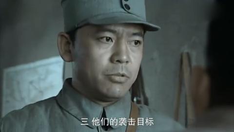 亮剑:魏大勇上道了,却没想到面前的是李云龙