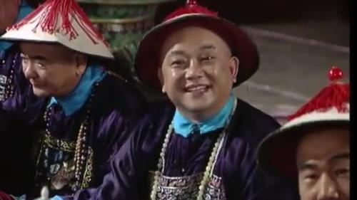 宰相刘罗锅:皇上整天饮酒作乐,听闻贼寇整个人慌乱了