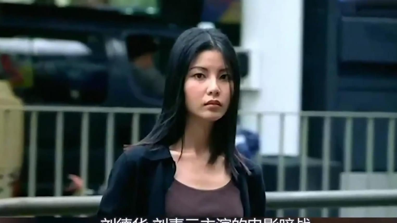 """46岁蒙嘉慧,嫁给圈中""""负心汉"""",与郑伊健相恋十三年恩爱如初"""