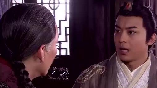 龙门镖局:李佳航要为恭叔来诊脉,大喊恭叔大爷