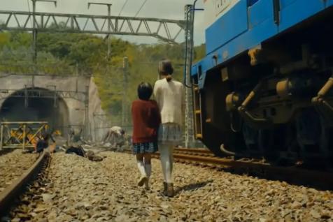 《釜山行》 一列车厢,就成为了人性美与丑的看台。