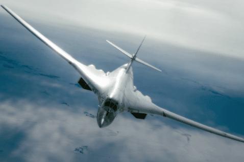 波罗的海出现图160,北约5国出动军机拦截,俄方行为表现自信