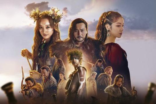 《阿斯达编年史》将制作第二季 今年秋季开拍
