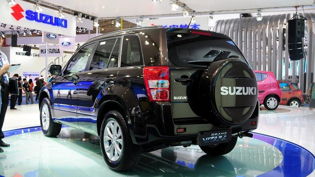 合资SUV又上猛将,9.9万起还配四驱系统,还看啥吉利哈弗