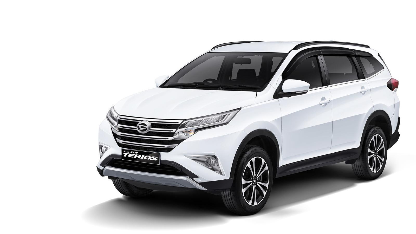 丰田全新七座SUV来了!比汉兰达还帅气,爆出售价本田CRV要凉了