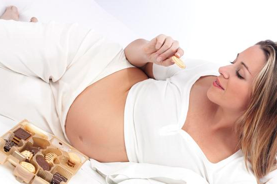 孕期饮食的5大误区,长肉不长胎还不健康,有中的孕妈妈赶紧改