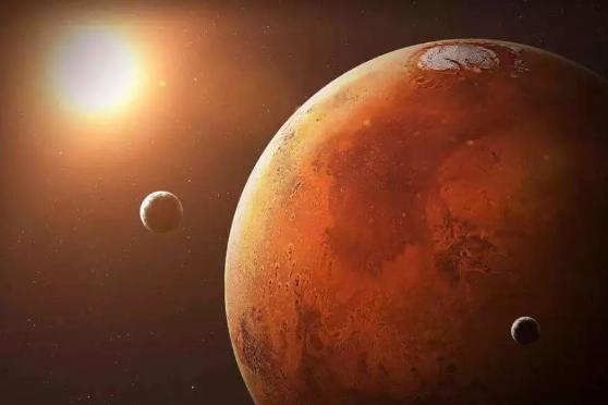 火星曾经也有文明?科学家并不惊讶,火星结局警醒人类
