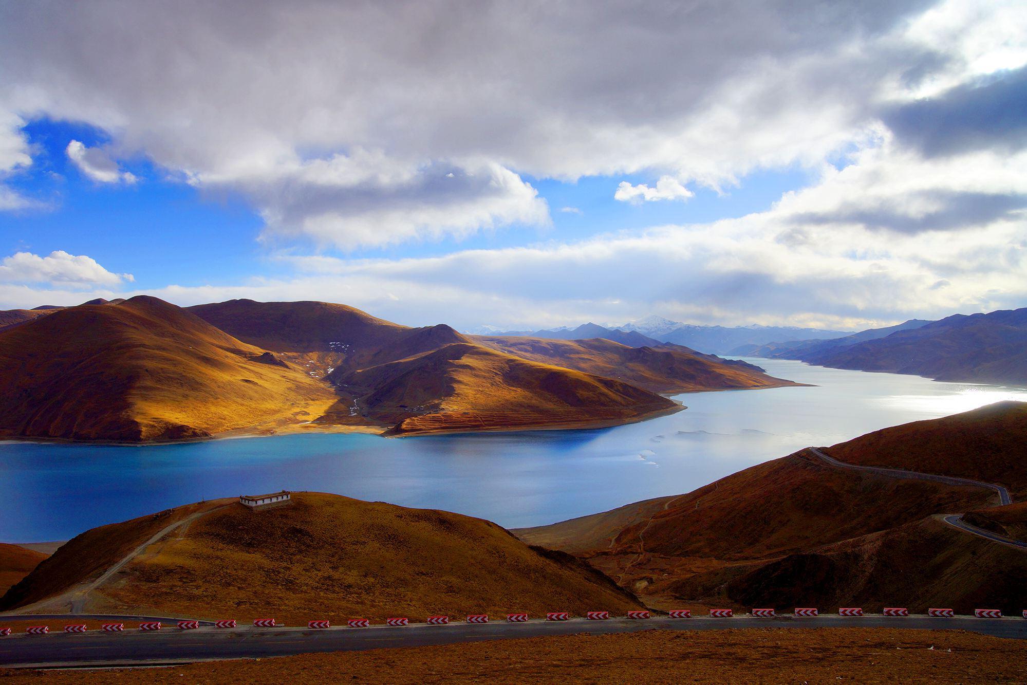 西藏自驾游你需要做这些准备工作