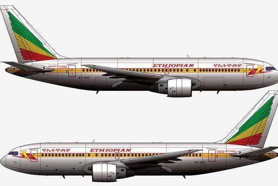 度假胜地降大鸟,回顾埃塞俄比亚航空ET961航班11.23科摩罗空难