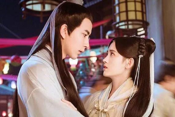 《两世欢》今晚开播,于朦胧陈钰琪瓷碗夫妇,高颜值CP正式上线
