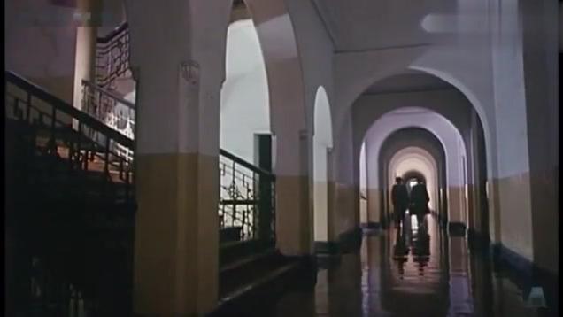 怀旧影视:1990年长春电影制片厂拍摄的《军统特遣队》