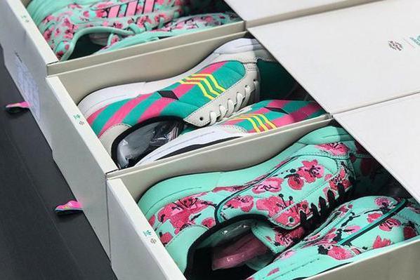 中国球鞋市场火热依旧,美国二手电商GOAT也来了