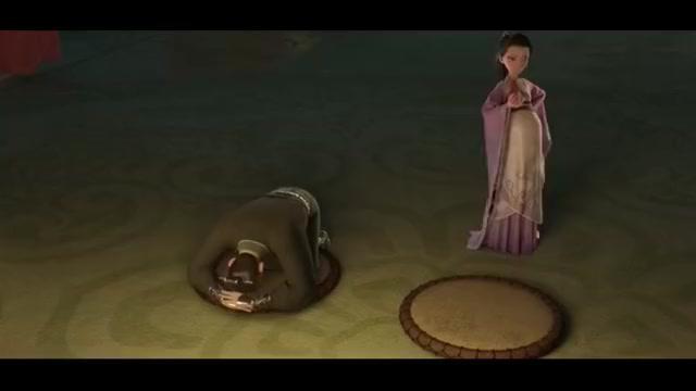 魔童哪吒哪吒的母亲怀孕三年,孩子仍然没有出生