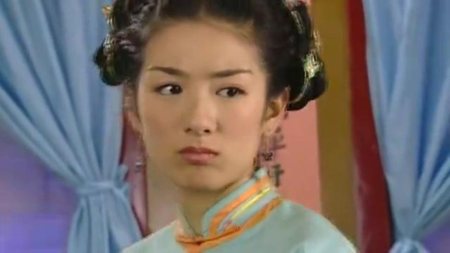 还珠格格:永琪也是非常佩服皇后勇气,当面质疑皇上的人真不多