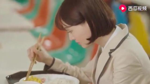 青春剧:立夏因为成绩不理想,连饭都没心思吃,她竟拒绝小司邀请