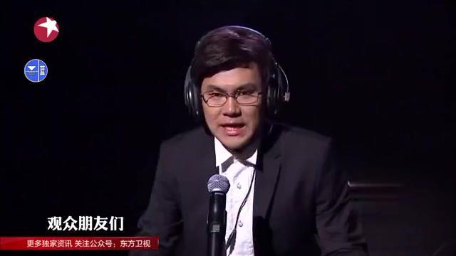 综艺:演员爆笑还原张怡宁福原爱打球,输球对大魔王来说太难了!