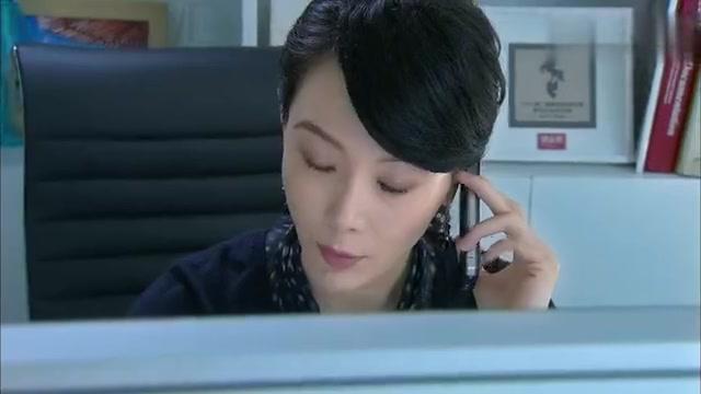 唐鹏乞求林君别离开他,林君狠心挂断电话