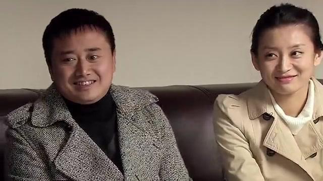 乡村爱情:刘能跟踪宋富贵,就知道他要回来,厉害了