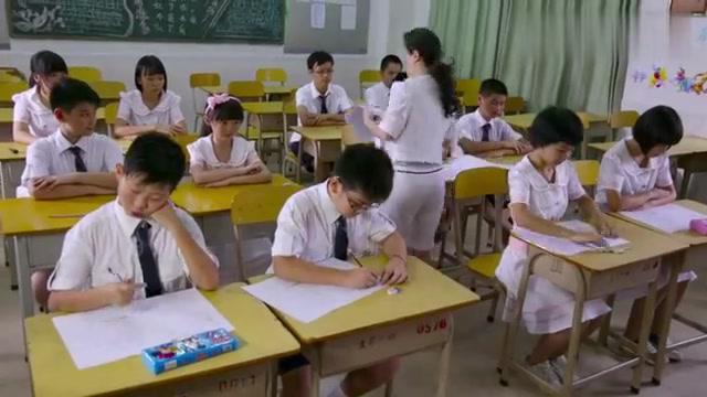 快乐酷宝:高科技作弊,也太厉害了,任凭老师多么厉害也不会发现