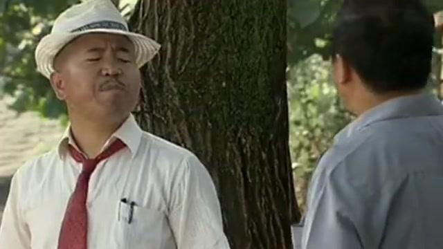 乡村爱情故事:刘能承认广坤家的驴是自己放走的,两人杠了起来