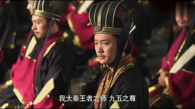 公子华自立为王,芈月直接以雷霆之势组建王者之师,出征讨伐叛军
